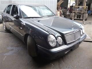 Привод Mercedes-Benz E-Class Владивосток