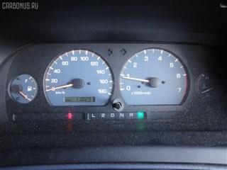 Рамка радиатора Toyota Townace Noah Уссурийск