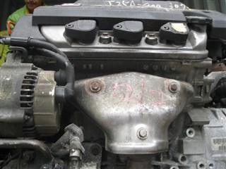 Двигатель Honda Accord Inspire Владивосток