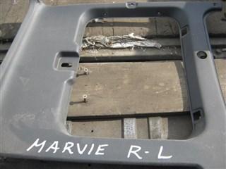 Обшивка багажника Mazda Proceed Marvie Владивосток