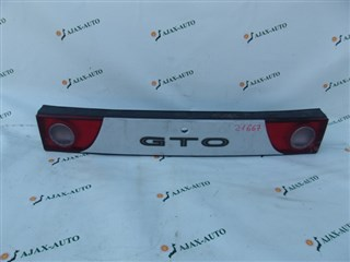 Вставка между стопов Mitsubishi Gto Владивосток