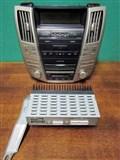 Магнитофон для Lexus RX