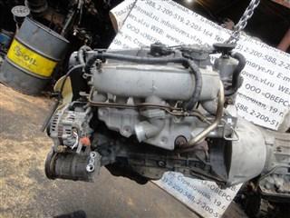 Двигатель Nissan Crew Владивосток