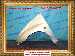 Крыло Toyota Will VI Новосибирск