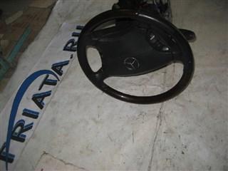 Кожух рулевой колонки Mercedes-Benz CL-Class Владивосток