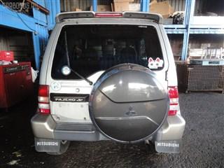 Лямбда-зонд Mitsubishi Pajero Junior Владивосток