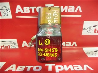 Стоп-сигнал Daihatsu Rocky Новосибирск