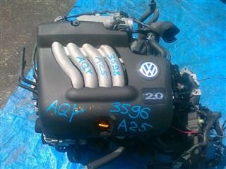 Двигатель Volkswagen Golf Новосибирск