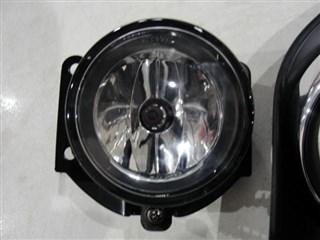 Туманка Mitsubishi ASX Находка