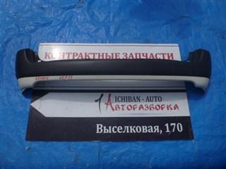 Бампер Toyota Probox Владивосток