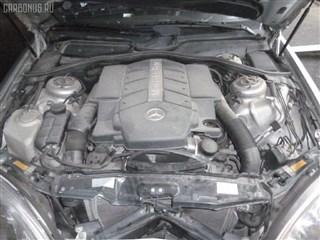 Катушка зажигания Mercedes-Benz Viano Владивосток