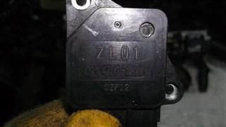 Расходомер воздушный Mazda 3 Новосибирск