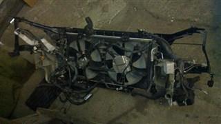 Рамка радиатора Nissan Tiida Владивосток