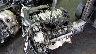 Двигатель Toyota Celsior Владивосток