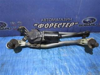 Механизм стеклоочистителя Honda Airwave Владивосток