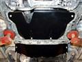 Защита двигателя для Toyota Land Cruiser 105