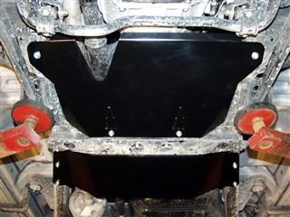 Защита двигателя Toyota Land Cruiser 105 Владивосток