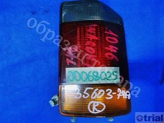 Стоп-сигнал Suzuki Wagon R Wide Барнаул