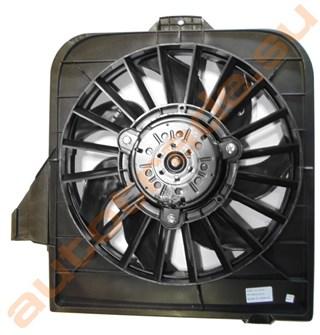 Диффузор радиатора Chrysler Voyager Москва