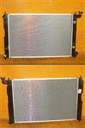 Радиатор основной для Toyota Opa