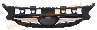 Решетка радиатора Hyundai Solaris Иркутск