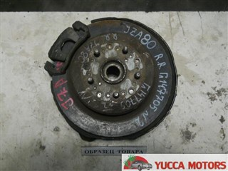 Ступица Toyota Supra Барнаул