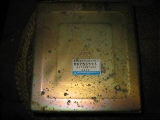 Блок переключения кпп Mitsubishi Lancer Владивосток