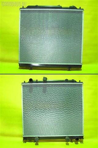 Радиатор основной Mitsubishi Grandis Владивосток