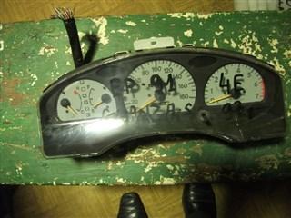Панель приборов Toyota Starlet Glanza Владивосток