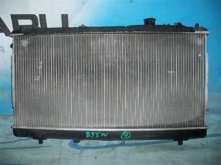Радиатор основной Mazda Familia Wagon Новосибирск