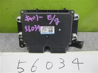 Блок управления efi Suzuki Carry Владивосток