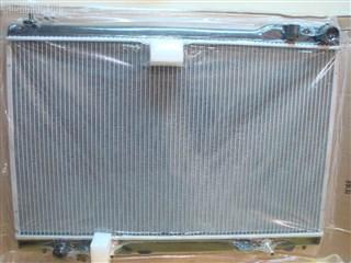 Радиатор основной Nissan Infiniti FX45 Владивосток