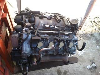 Двигатель Mercedes-Benz GL-Class Владивосток