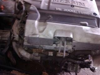 Двигатель Nissan Cima Владивосток