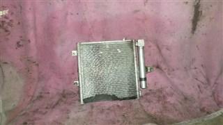 Радиатор кондиционера Subaru Pleo Владивосток