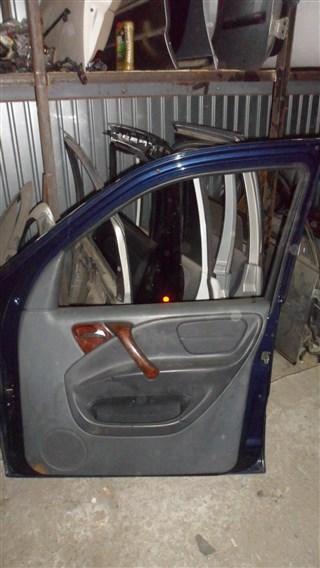 Дверь Mercedes-Benz ML-Class Челябинск