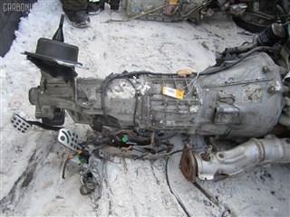 МКПП Mazda RX-8 Владивосток