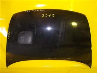 Капот Honda Odyssey Уссурийск