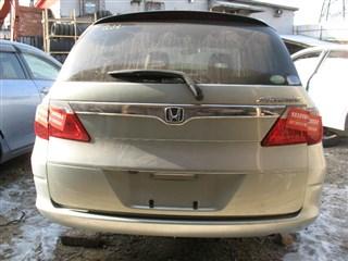 Дверь задняя Honda Airwave Владивосток