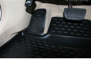Коврики комплект Toyota Venza Владивосток