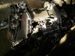 Двигатель Toyota Land Cruiser 105 Владивосток