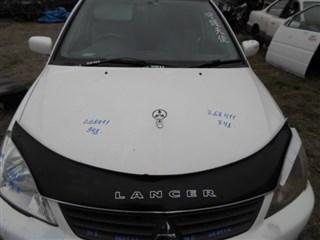 Капот Mitsubishi Lancer Иркутск