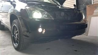 Поддон Toyota Harrier Hybrid Владивосток