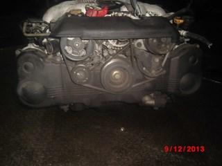 Двигатель Subaru Alcyone Владивосток
