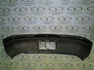 Бампер Toyota Ceres Владивосток