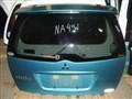 Дверь задняя для Mitsubishi Grandis