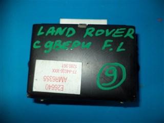 Блок управления замками Land Rover Range Rover Новосибирск