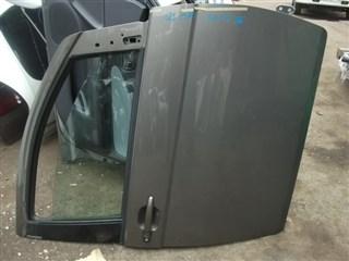 Дверь Toyota Isis Владивосток
