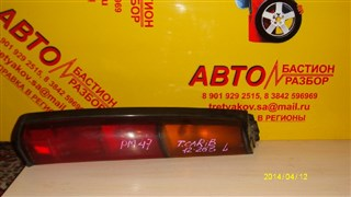 Стоп-сигнал Toyota Carib Кемерово