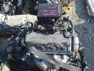 МКПП Honda Partner Владивосток